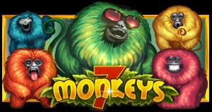 7 monkey slot online pragmatic warnetslot