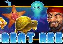great reef slot online pragmatic warnetslot